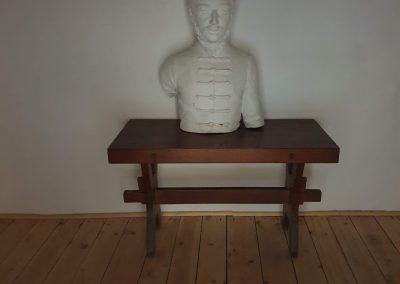Vörösmarty Mihály, présház, Velence, borozó